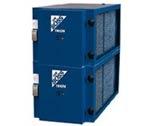 TRION T 4002 электростатические фильтры Воздушный поток 4420 - 8840 м3/ч, Степень очистки: 95% 10-0,01 микрон.