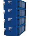 TRION T 8002 электростатические фильтры Воздушный поток 8640 - 17680 м3/ч
