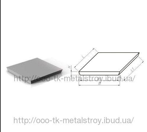 Тротуарная плита бетонная