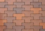 Тротуарная плитка, брусчатка, дорожный клинкер Hagemeister(Германия ) Colorado Trealit
