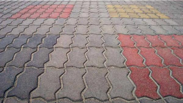 Тротуарная плитка Фалка. Киев купить