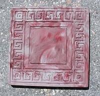 Тротуарная плитка «Готика»