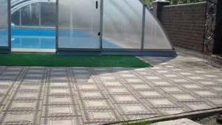 Тротуарная плитка Гранилит 5