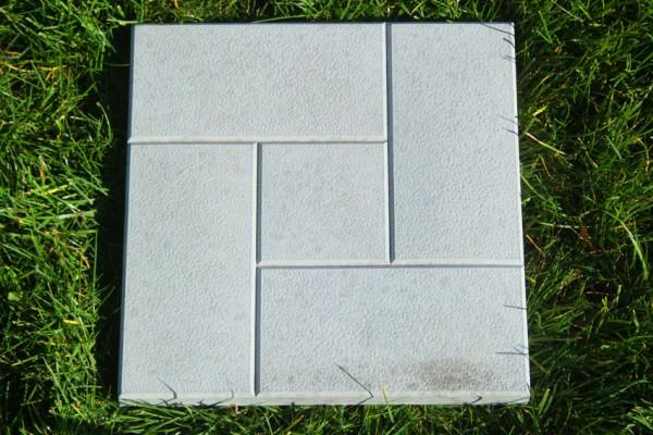 Тротуарная плитка Калифорния Размер 300х300х30мм