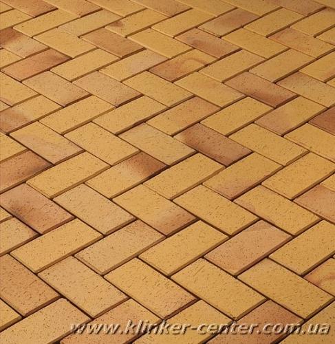 тротуарная плитка клинкер crh