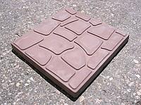 Тротуарная плитка «Колотый камень»