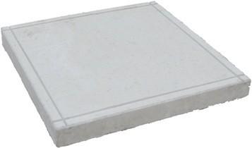 Тротуарная плитка 55х55