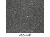 Фото  1 Тротуарная плитка Ромб 150х150 Черный Золотой Мандарин 2088389