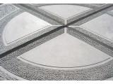 Тротуарная плитка Сектор Размер 250х250х25 мм