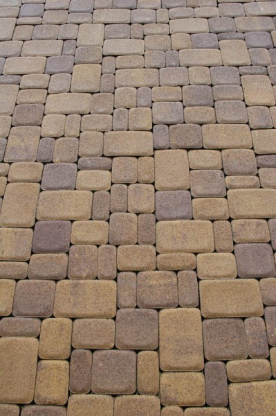 Тротуарная плитка Старый город Киев