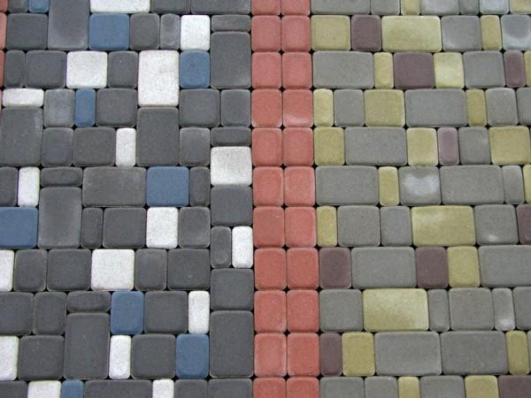 Тротуарная плитка Старый город. Скидки, доставка. Тротуарная плитка Киев