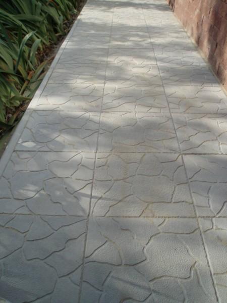 Тротуарная плитка Тучка
