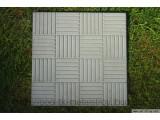 Тротуарная плитка железобетонная 75*75 см