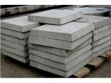 Фото  6 Плиты перекрытия ,фундаментные блоки ,перемычки,тротуарные плиты 6930686