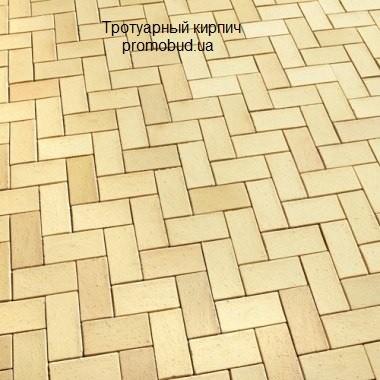 тротуарный кирпич - фото 3
