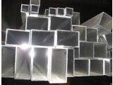 Фото  6 Труба 65х65х6,5 техническая нержавеющая квадратная полированная AISI 206. Со склада. 2067545