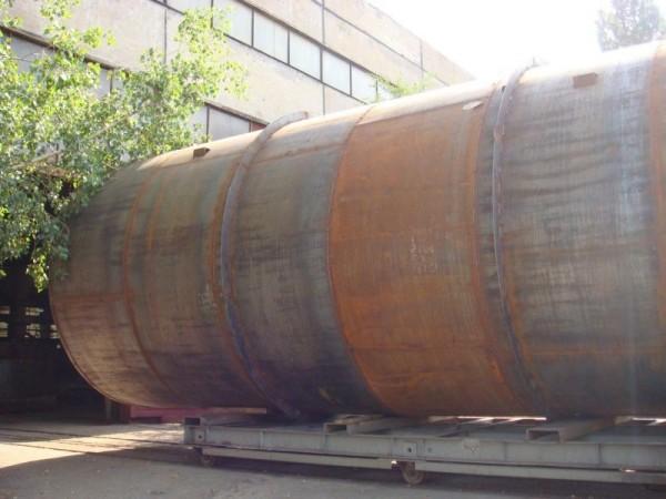 Труба 2420х6 мм
