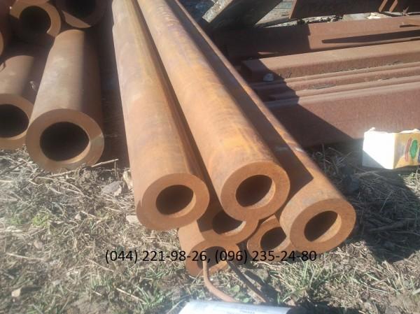 Труба 273х50 сталь 45, 17Г1С
