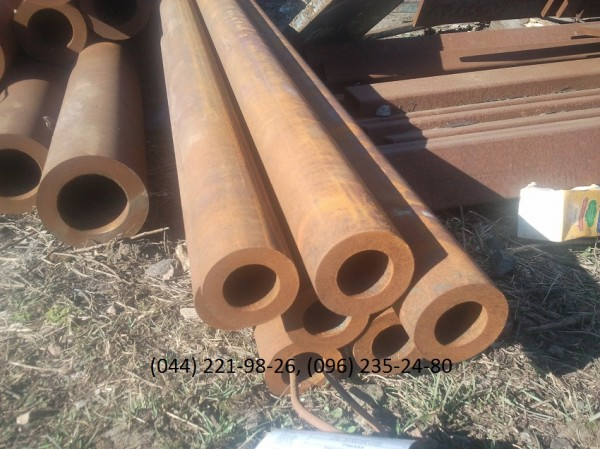 Труба 299х50 сталь 17ГС