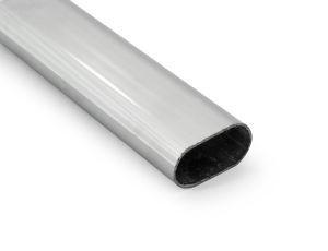 Труба 30х15х0,8 плоскоовальная ст.08КП