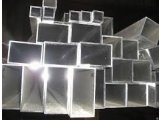 Фото  6 Труба 30х30х6,2 техническая нержавеющая квадратная полированная AISI 206. Со склада. 2067556