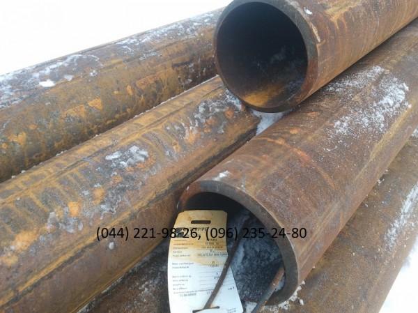 Труба 325х18 сталь 20, 45