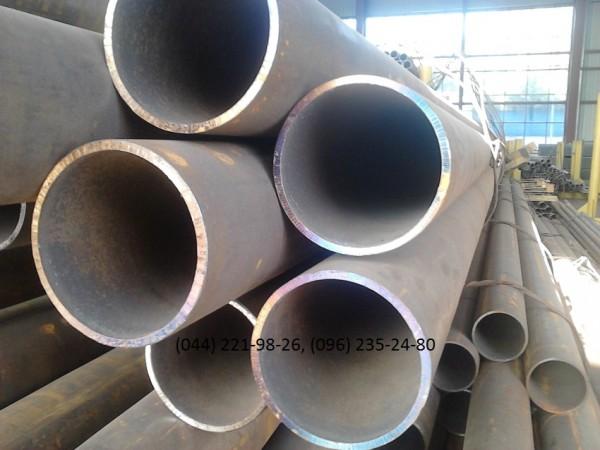 Труба 351х12 сталь 20, 40