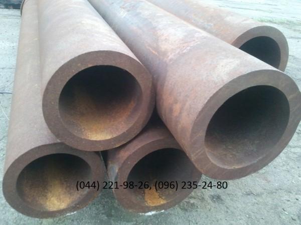 Труба 351х25 сталь 20