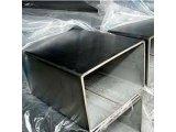 Фото  5 Труба 50х50х5,5 техническая нержавеющая квадратная полированная AISI 205. Со склада. 2067564