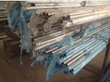 Фото  10 Труба 50х50х10,5 техническая нержавеющая квадратная полированная AISI 2010. Со склада. 2067564
