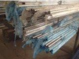 Фото  10 Труба 50х50х2,0 техническая нержавеющая квадратная полированная AISI 2010. Со склада. 2067565
