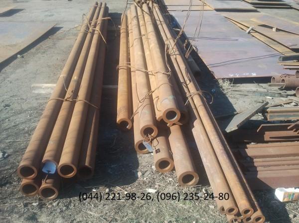 Труба 57х7 мм сталь 10, 20, 17Г1С
