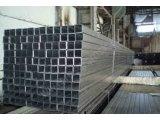 Фото  2 Труба 60х60х2,5 техническая нержавеющая квадратная полированная AISI 202. Со склада. 2067567