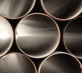 Труба 720х13 мм. сварная ГОСТ 10704, ГОСТ 10706 и др.