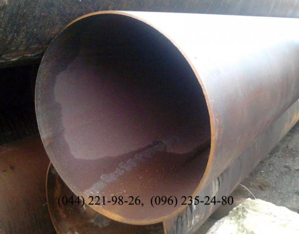 Труба б/у 720х8, 720х9, 720х10 мм
