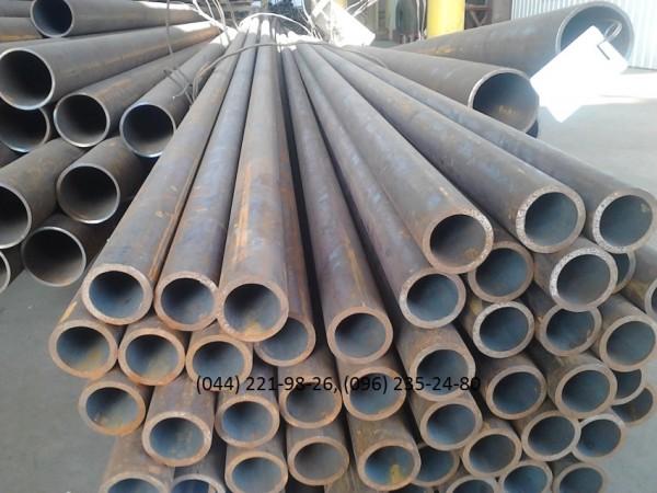 Труба 76х6 мм сталь 10, 20, 17Г1С