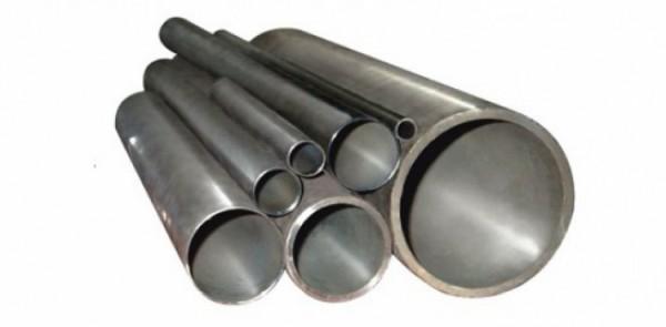 Труба 89х12,5 сталь 09Г2С ГОСТ 8732