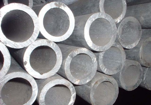 Труба алюминиевая 42х3,5 мм АД31 Т5, ГОСТ 18482-79. В любом количестве. Доставка, порезка.