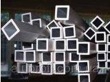Фото  3 Труба алюминиевая 50х50х2,5мм АД33Т (6060) 3866373