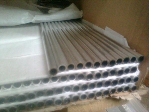 Труба алюминиевая 58х5,0 мм АД31/6060, ГОСТ 18475-82. В любом количестве. Длина 3м. Доставка, порезка.