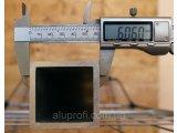 Фото  2 Труба алюминиевая 60х60х4,0мм АД32 2866376