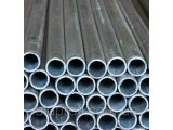 Фото  4 Труба алюминиевая ф 43 мм (43х4,5мм) АД34Т5 АН45 4662690