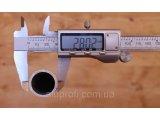 Фото  6 Труба алюминиевая ф28 мм (28х4мм) АД36 6662697