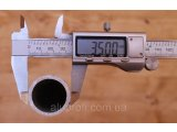 Фото  6 Труба алюминиевая ф35 мм (35х6,2мм) АД36Т5 6662725