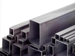 Труба алюминиевая профильная 20х20х1 алюминий АДО (1011) алюминий технический