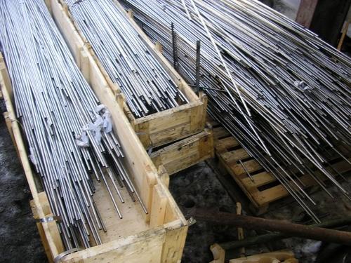 Труба бесшовная 8х2,5 мм сталь 20 Гост 8734-75