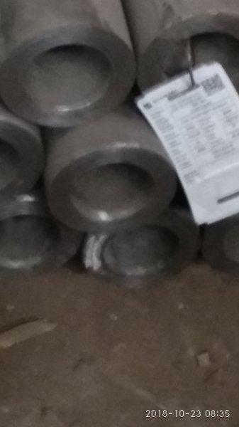 Фото  1 Труба бесшовная горячекатаная 73х4 ст09Г2C ГОСТ 8732-78. Со склада. 2067965