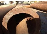 Фото  5 Труба бесшовная горячекатаная 83х4 ст 20 ГОСТ 8732-78. Со склада. 2068022