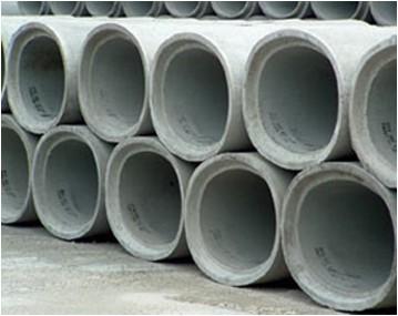 Труба бетонная канализационная ТБ40,50,60,80,100,12 0,140,200 ТН 60,80,100,120