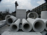 Труба бетонная ТВ 80.50-2